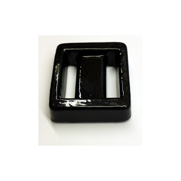 Lead Block Weight - 1k - Black Coated