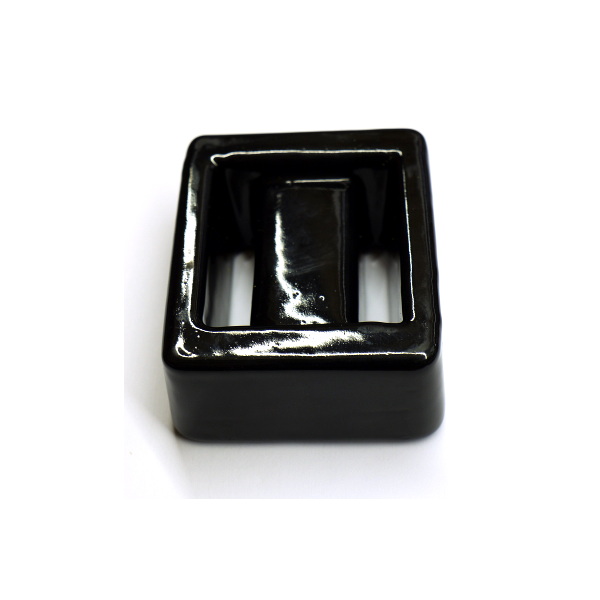 Lead Block Weight - 2k - Black Coated