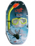Drifft Mask & Snorkel Set - Adult