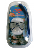 Drifft Mask & Snorkel Set - Junior