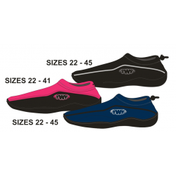 TWF Beach Shoes - Kids