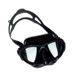 Cressi Mask - Nano - Black