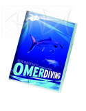 Omer DVD - Omer Diving - Blue Water Tales