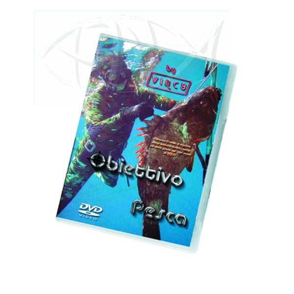 Omer DVD - Vincy - Obiettivo Pesca