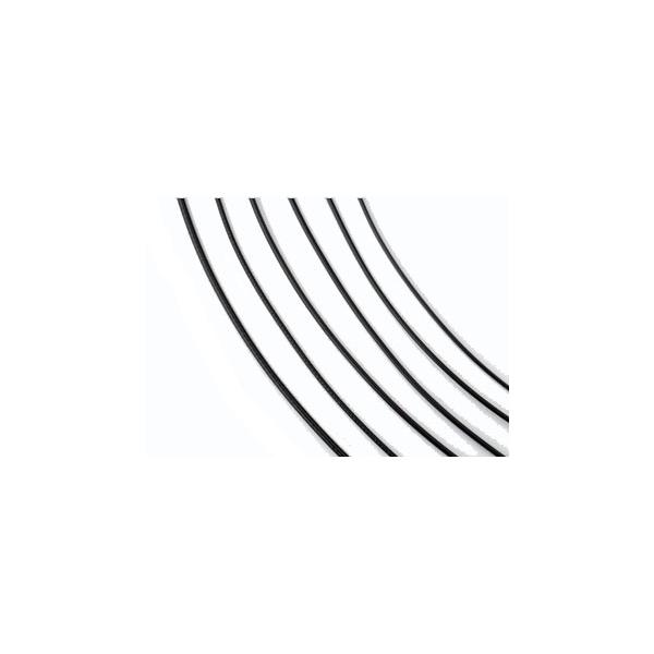 Riffe Monofilament Line - 250lb - 100ft Roll