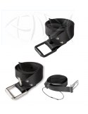 Sporasub Weight Belt - Marseillaise with Holding System