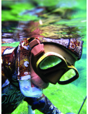 Omer Snorkel Cover