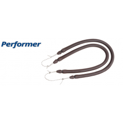 Omer Bands - 14mm - Brown (PERFORMER) (principal)