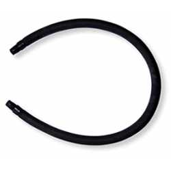 Omer Bands - 16.5mm (TOP-ENERGY) Latex - Black (Circular)