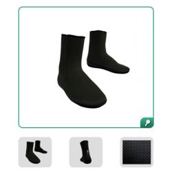 Esclapez Booties/Socks - Caranx 5mm