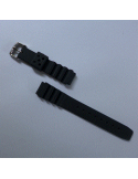 Drifft Spare Watch strap - 16mm standard Diving pvc watch strap