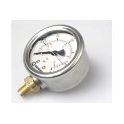 Apeks Pressure Guage - 450 bar