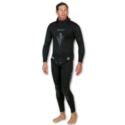 Imersion Wetsuit - Challenger - Yamamoto 39 3mm (Jacket + High-Waist Pant)