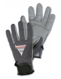 Imersion Gloves - Amara - 1.5mm - Grey or Green