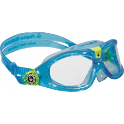Aquasphere Seal Kid 2 - Aqua - Clear lens