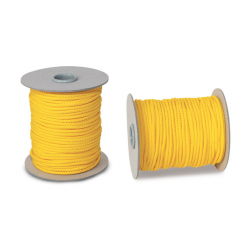 Omer Float Line - 5mm Yellow 50m