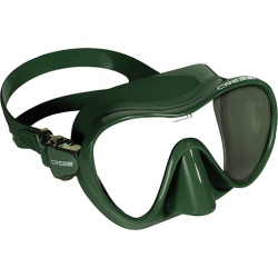 Cressi Mask - F1 Frameless - Green