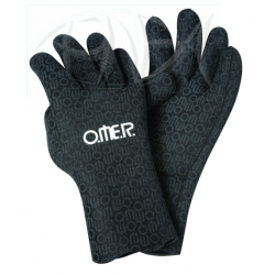 Omer Gloves - Aquastretch - 2mm