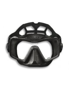 Omer Mask - Apnea monolens - Black