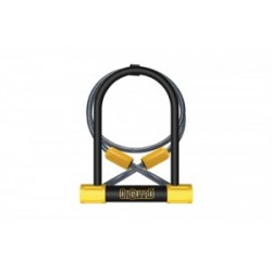 Onguard - Lock Shackle/Cable 115 X 230 X 12mm Bulldog