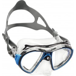 Cressi Mask - Air Crystal - Blue