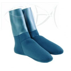 Omer Booties/Socks - 3mm - with Seals