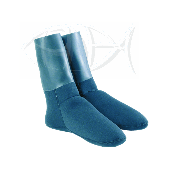 Omer Booties/Socks - 5mm - with Seals