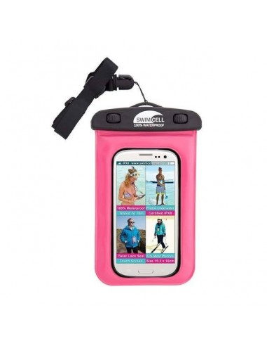 Swimcell Waterproof Case - Standard Phone