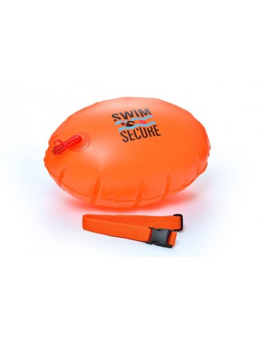 Chillswim Tow-float - Orange