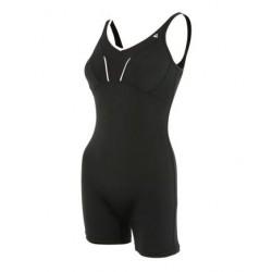 Aquasphere Swimsuit - Luisa - Black/L.Blue