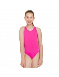 Zoggs - Swimsuit - Junior - Cottesloe Sportsback - Pink