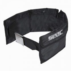 Seac - Pocket Weight Belt - Various Sizes