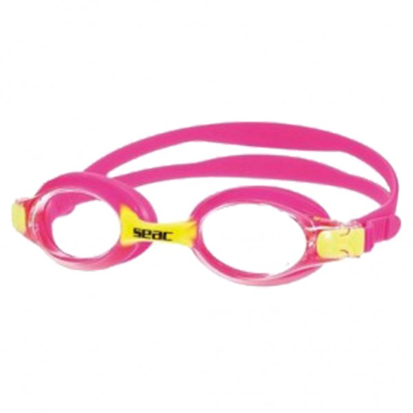 Seac Goggle - Kids - Bubble - Pink