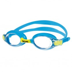 Seac Goggle - Kids - Bubble - Blue