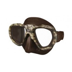 Seac Mask - Fox - Camu Brown