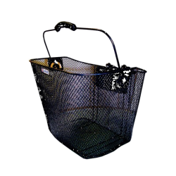 Mesh Basket