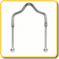 Imersion Wishbone - Tahition Articulated - ball