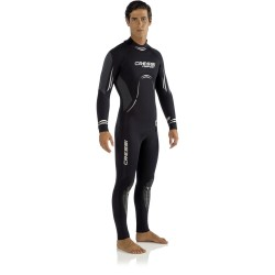 Cressi Wetsuit - Comfort - Man - One Piece 5mm