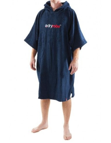 Dryrobe Towel Changing Robe - Medium - Short Sleeve - Various Colours