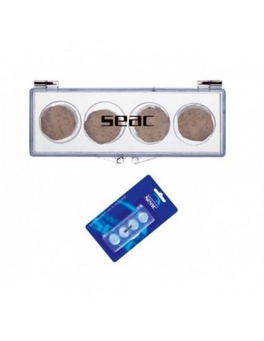 Seac Ear Plugs - Putty