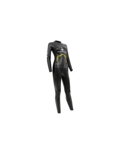Aquasphere Wetsuit - Womens - Pursuit