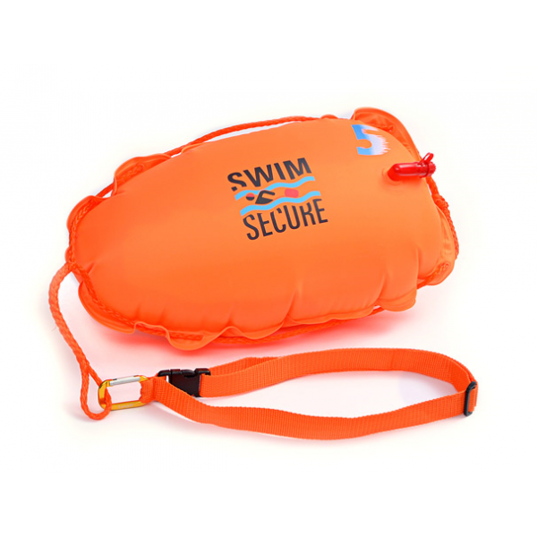 Swim Secure Tow-Float Pro.
