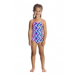 Funkita - Swimsuit - Toddler - Printed One Piece -Party Pieces