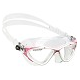 Cressi Planet Swim Goggle - Lady - Clear/Pink