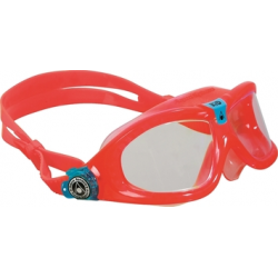 Aquasphere Seal Kid 2 - Red - Clear lens