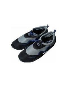 TWF Weever Beach Shoes - Adults - Black/Grey