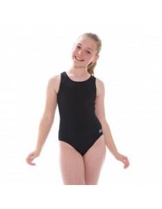 Zoggs - Swimsuit - Junior - Cottesloe Sportsback - Black