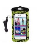 Swim Cell Waterproof Case - Large Tablet - Black
