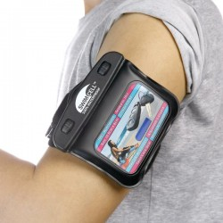 Swim Cell Armband Key Case - Various colours