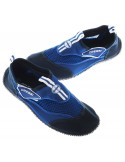 Cressi Reef Beach Shoes - Adults - Azure Blue